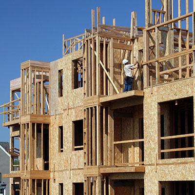 Commercial Carpenter